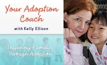 Your Adoption Coach