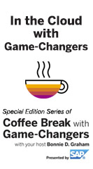 In The Cloud with Game-Changers presented by SAP