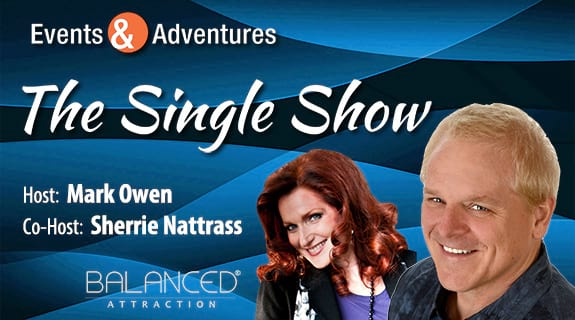 Events and Adventures Presents The Single Show