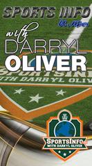 Darryl Oliver