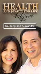 Health and Beauty for Life with Dr. Tang and Alexandra