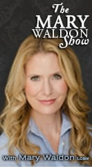 The Mary Waldon Show: Raising and Empowering Young Women, Mind, Body, and Spirit