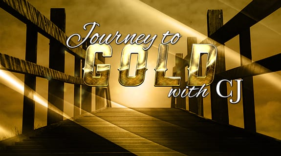 Journey to Gold