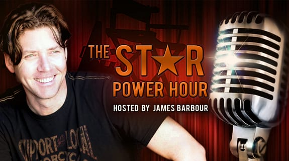 James Barbour The Star Power Hour