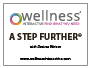 The Wellness Lounge – A Step Further