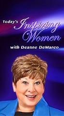 Deanne DeMarco, MT, MA, RCC