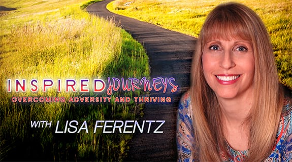 Inspired Journeys: Overcoming Adversity and Thriving