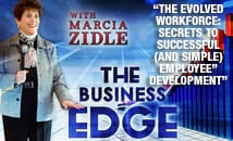 The Business Edge