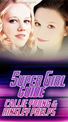Super Girl Guide: The Radio Show