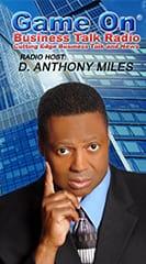 D. Anthony Miles, Ph.D.