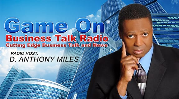 Game On® Business Talk Radio