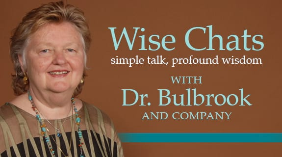 Wise Chats: Simple Talk, Profound Wisdom