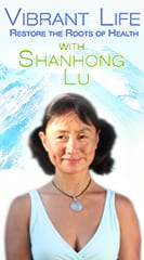 Shanhong Lu, MD PhD