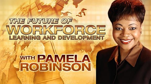 The Future of Workforce Learning and Development