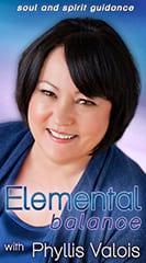 Elemental Balance: Soul and Spirit Guidance