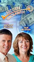 Anthony McGloin and Julie McGloin
