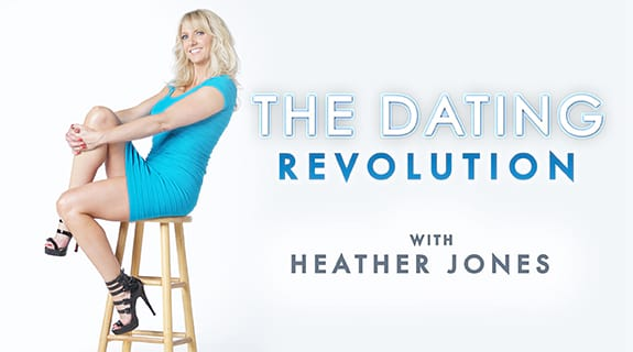 The Dating Revolution