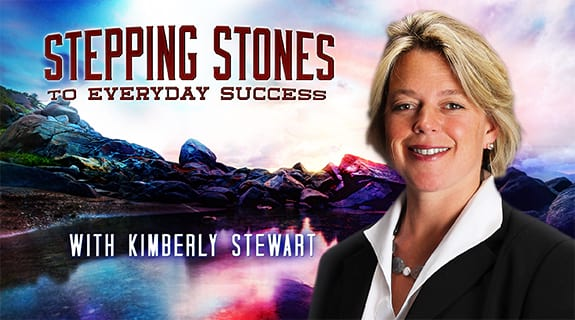 Stepping Stones to Everyday Success