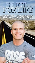 Be Fit For Life