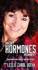 Holy Hormones Honey!