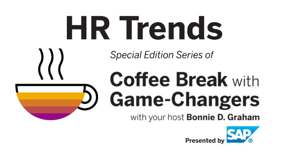 HR Trends with Game Changers, Presented by SAP