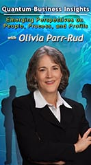 Olivia Parr-Rud