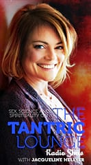 The Tantric Lounge: Sex, Science, and Spirituality