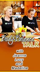 BodyBalance Talk