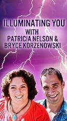 Patricia Nelson and Bryce Korzenowski