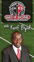 Karif Byrd
