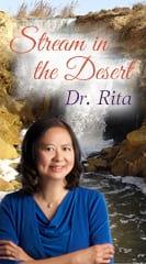 Dr. Rita Huang