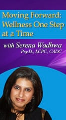 Moving Forward: Wellness One Step at a Time