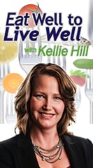 Kellie Hill