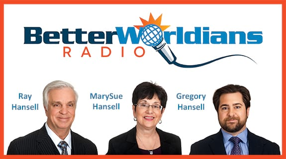 BetterWorldians Radio