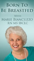Marie Biancuzzo, RN MS IBCLC