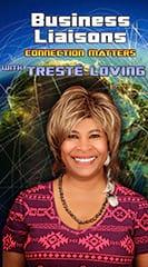Tresté Loving