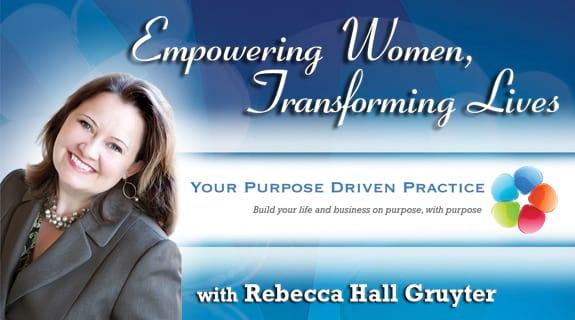 Empowering Women, Transforming Lives radio