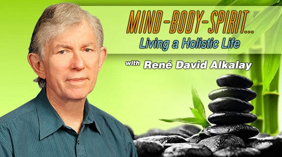 Mind-Body-Spirit: Living a Holistic Life
