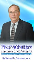 Samuel D. Brinkman, Ph.D.