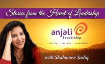Stories from the Heart of Leadership