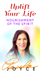 Uplift Your Life: Nourishment of the Spirit