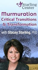 Murmuration: Critical Transitions and Transformation