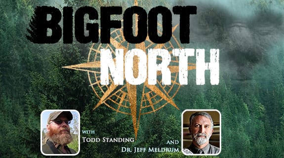 Bigfoot North