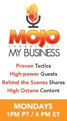 The Mojo Marketing Edge
