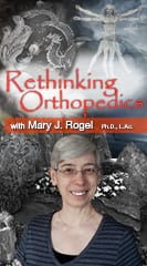 Mary J. Rogel, Ph.D., L.Ac.