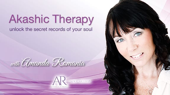 Akashic Therapy: Unlock the Secret Records of your Soul