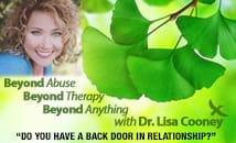 Beyond Abuse, Beyond Therapy, Beyond Anything