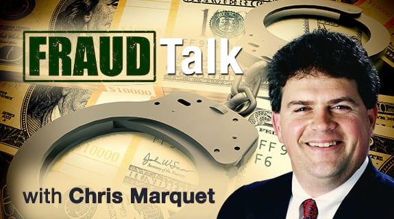 FraudTalk