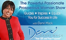 The Powerful Passionate Prosperous Woman Show