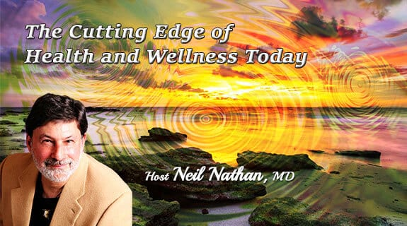 The Cutting Edge of Health and Wellness Today